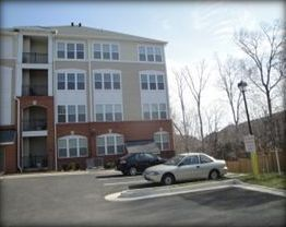 Caroline Village (Signal Hill) Woodbridge, VA: 6 3-5-Story Multifamily apartment buildings.